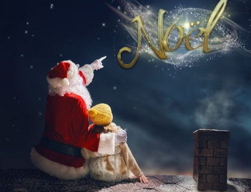 Noel, Thanksgiving, Yılbaşı